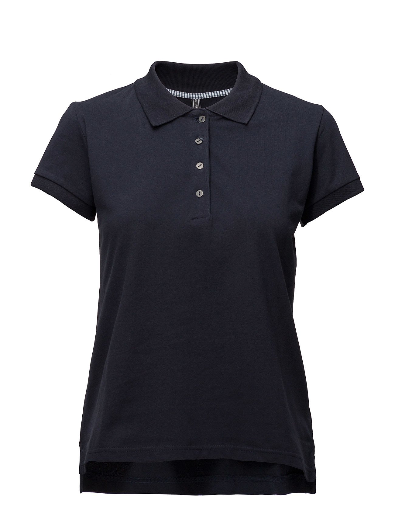 Anika-Ss-New-Metal-Ba FREE|QUENT Polo t-shirts til Damer i