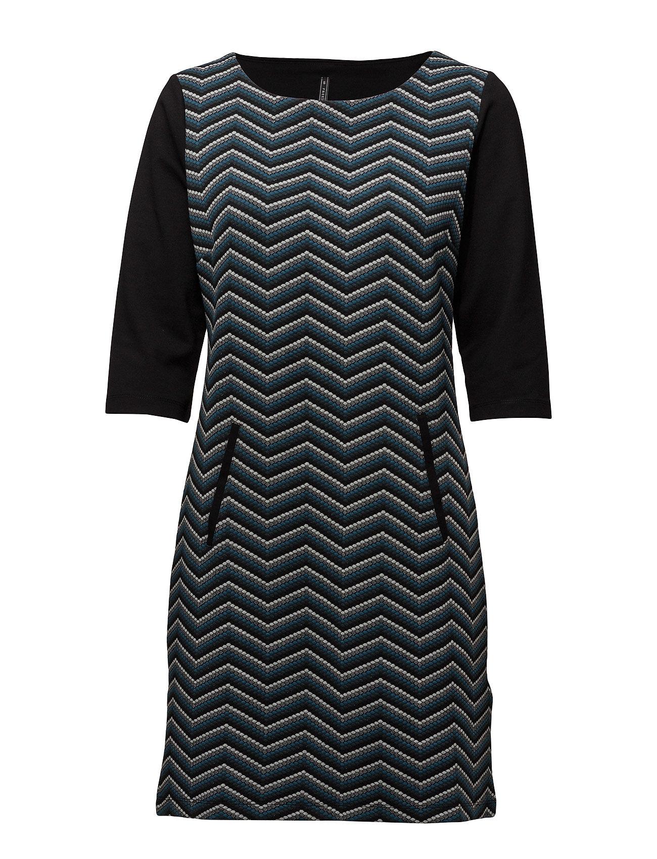 Dane-Dr-3/4-Structure-New FREE|QUENT Korte kjoler til Damer i