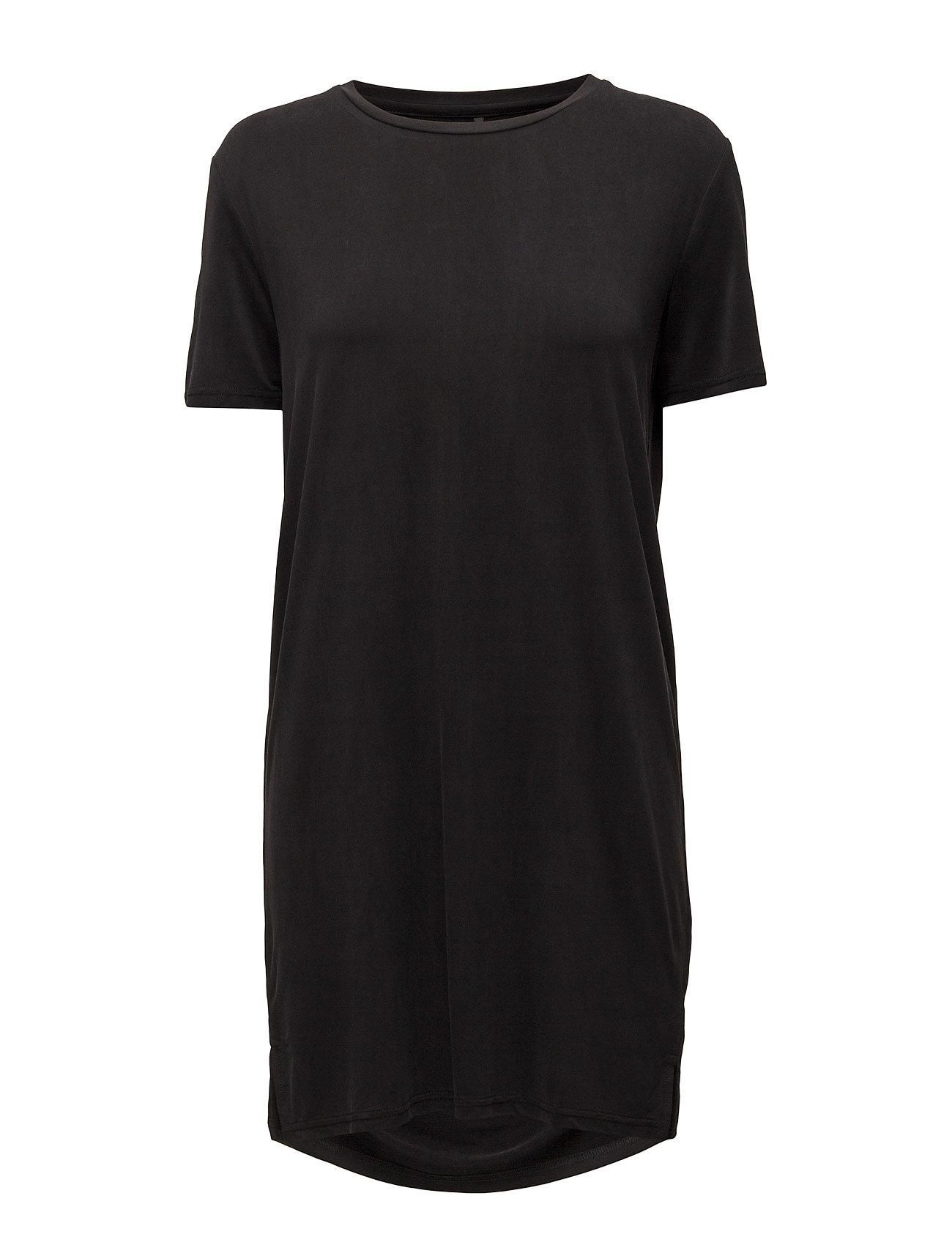 Enya-Tu-Flash16 FREE|QUENT Korte kjoler til Kvinder i Sort