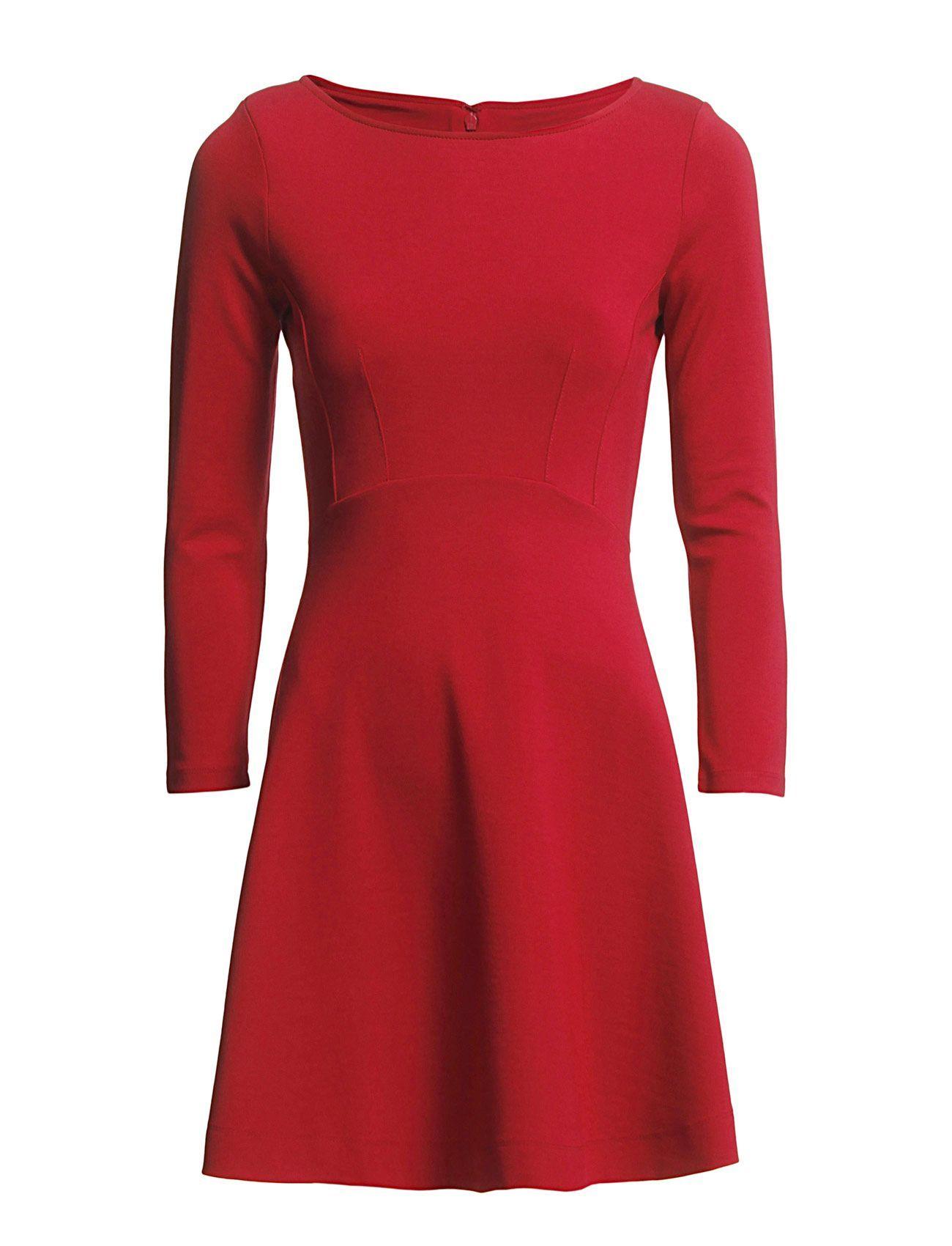 kjoler med korte ermer lillestrøm