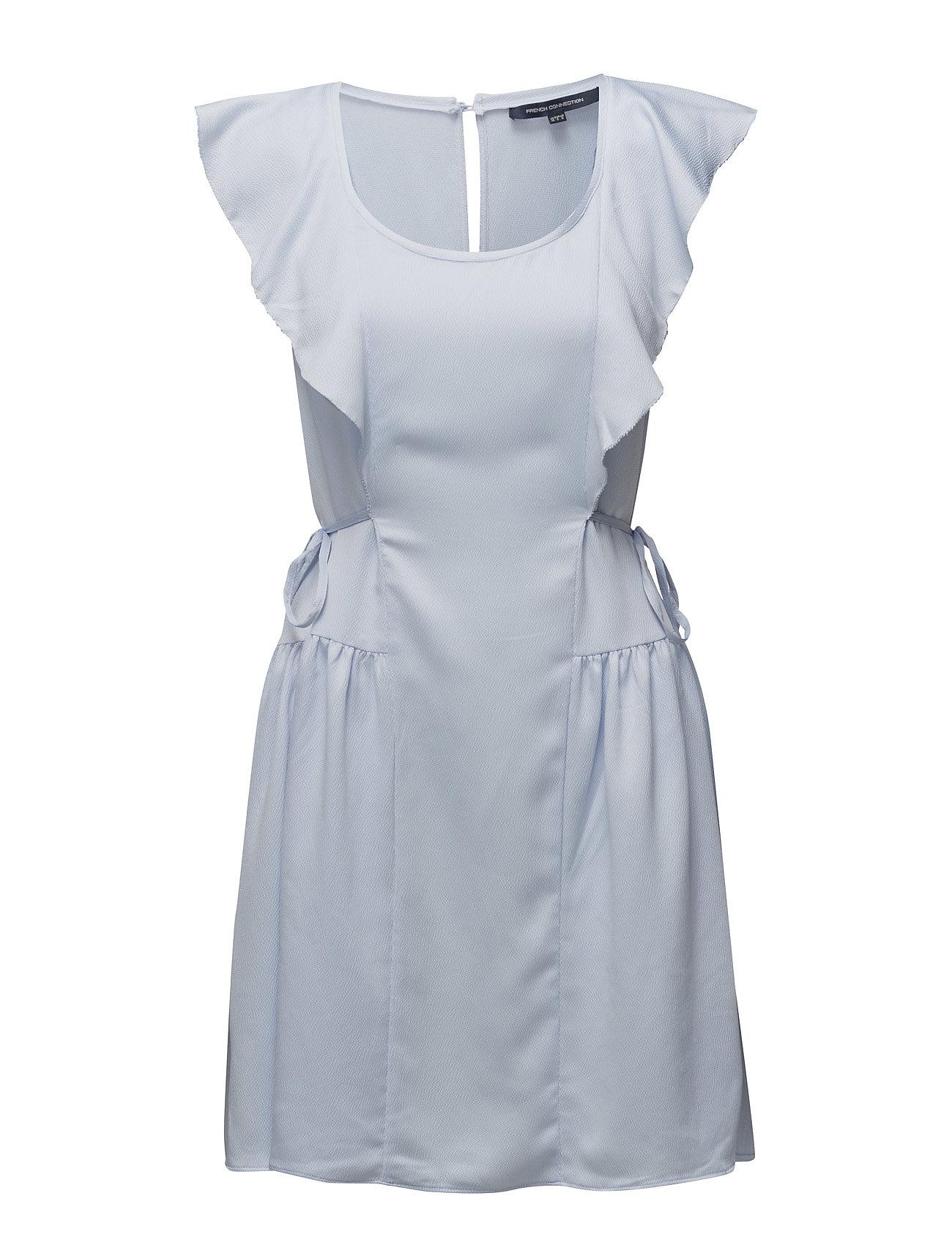 Nia Drape Capped Sleeve Mini French Connection Korte kjoler til Damer i