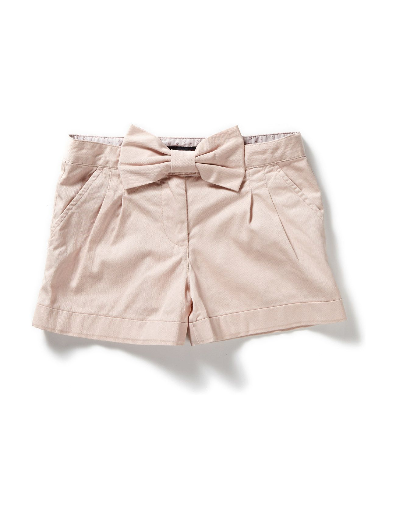 French Connection HARRIET COTTON SHORTS