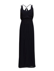 EVISSA BEADING STRPPY MAXI DRS - NOCTURNAL