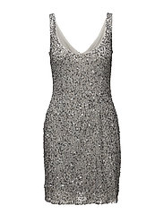 French Connection - Helen Sparkle Strappy Dress