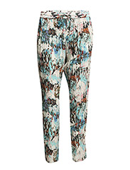 ISLA RIPPLE TROUSER - DAY DREAM MULTI