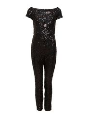 COSMIC SPARKLE SLSHNK ALLINONE - BLACK HOLOGRAM