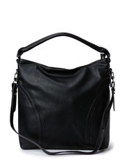 WILLOW CASUAL BAG - BLACK