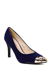 Lisbon Edithal High Heel - Blue