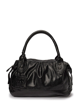 Dundalk Bag - Black