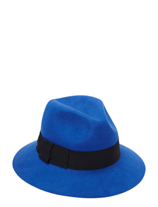 Dravel Hat - Blue