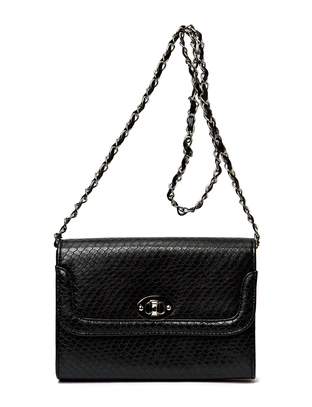 Friis & Company Bonn Bag - Black