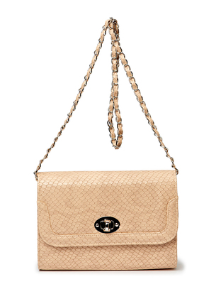 Friis & Company Bonn Bag - Blush