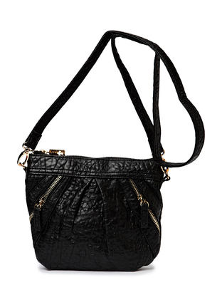 Friis & Company Herne Bag - Black