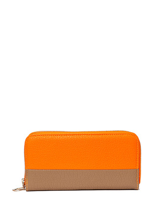 Friis & Company Beui Wallet - Orange