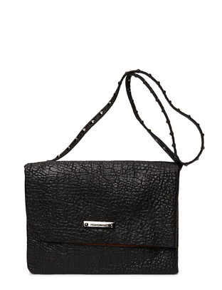 Sazz Clutch - Black
