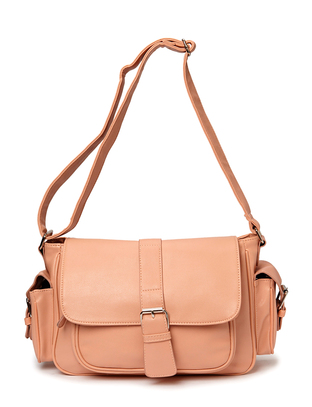 Friis & Company Truth Bag - Nude