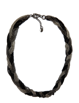 Friis & Company Idaho Necklace