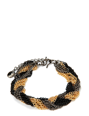 Idaho Bracelet - Gold