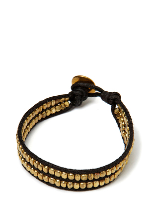 Detroit Bracelet - Antique Gold