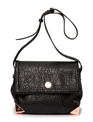 Pleiske Bag - Black