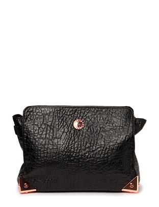 Pleiske Clutch - Black