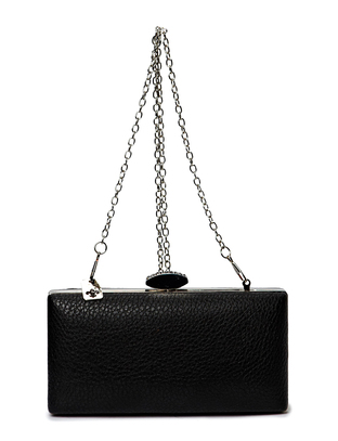 Douro Clutch - Black
