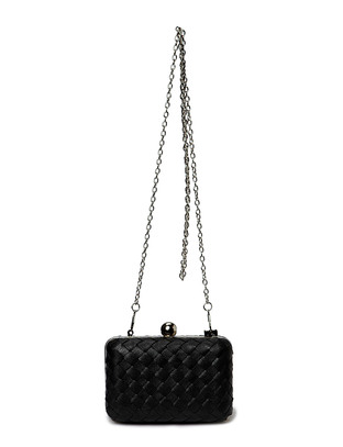 Notec Clutch - Black