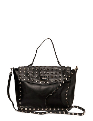 Savage Handbag - Black