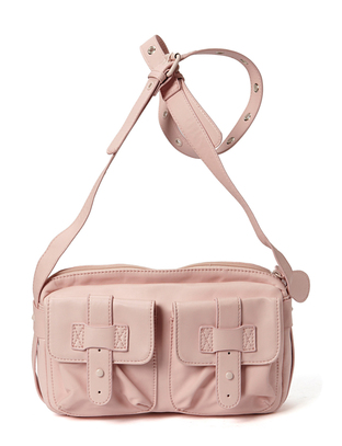 Fab Shoulderbag - Candyfloss