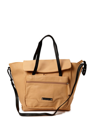 Friis & Company Poly Shopper