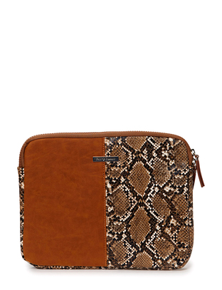 Vils iPad Sleeve - Brown