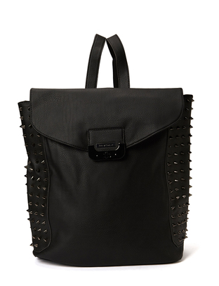 Friis & Company Allen Backpack - Black