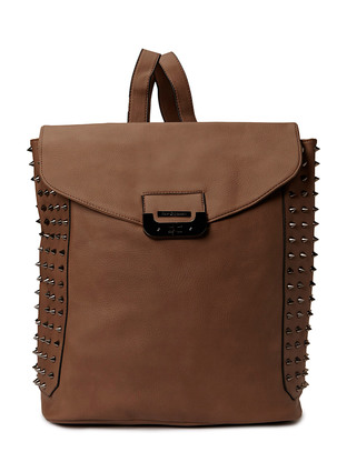 Allen Backpack - Taupe