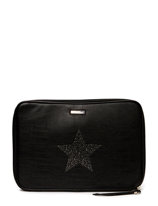 Ashy star PC Cover 15,4 - Black