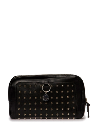 Lot Clutch - Black