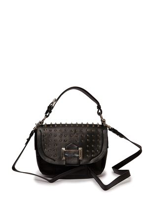 Lot Shoulderbag - Black