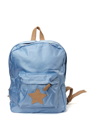 Rabi Backpack - Dove blue