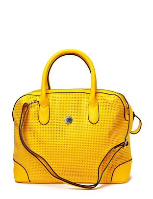 Logica Handbag - Yellow