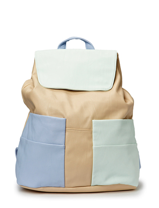 Lab Backpack - Nude