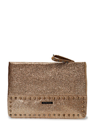 Splash Clutch - Rosegold