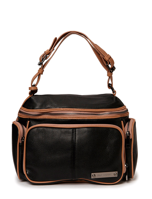 Tile Bag - Black
