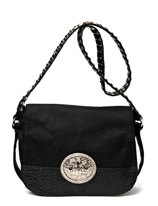 Sugar Shoulderbag - Black