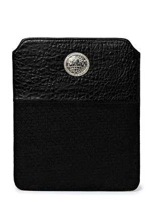 Sugar I-pad Cover - Black