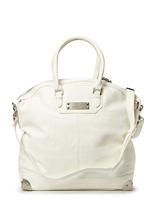 Melate Handbag - White