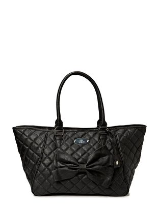 Friis & Company Bengal Bag - Black