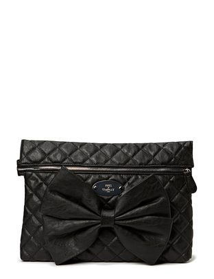 Bengal Clutch - Black