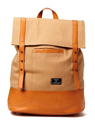 Friis & Company Malkit Backpack - Sand