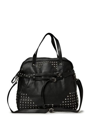 Friis & Company Sellkirk Weekendbag - Black