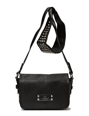 Sellkirk Shoulderbag - Black