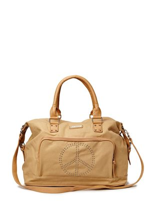 Maison Weekendbag - Sand